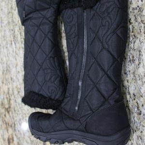 Keen Dry Warm 200 Gram Insulated Waterproof Boots